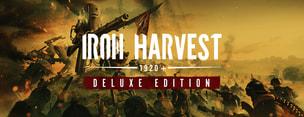 Iron Harvest Deluxe Edition