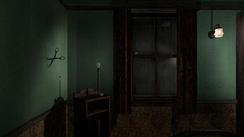 Скриншот №9 к Dark Fall The Journal