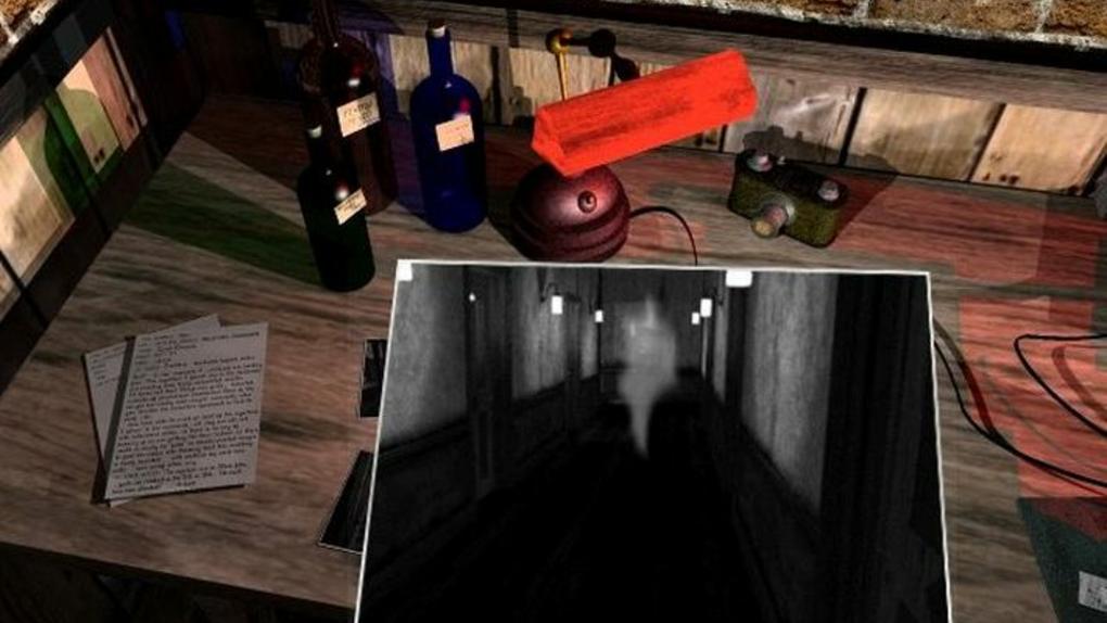 Скриншот №12 к Dark Fall The Journal